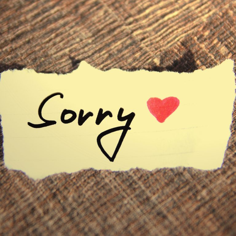 Unique and Effective Apology Gifts for Boyfriend — How to Apologize